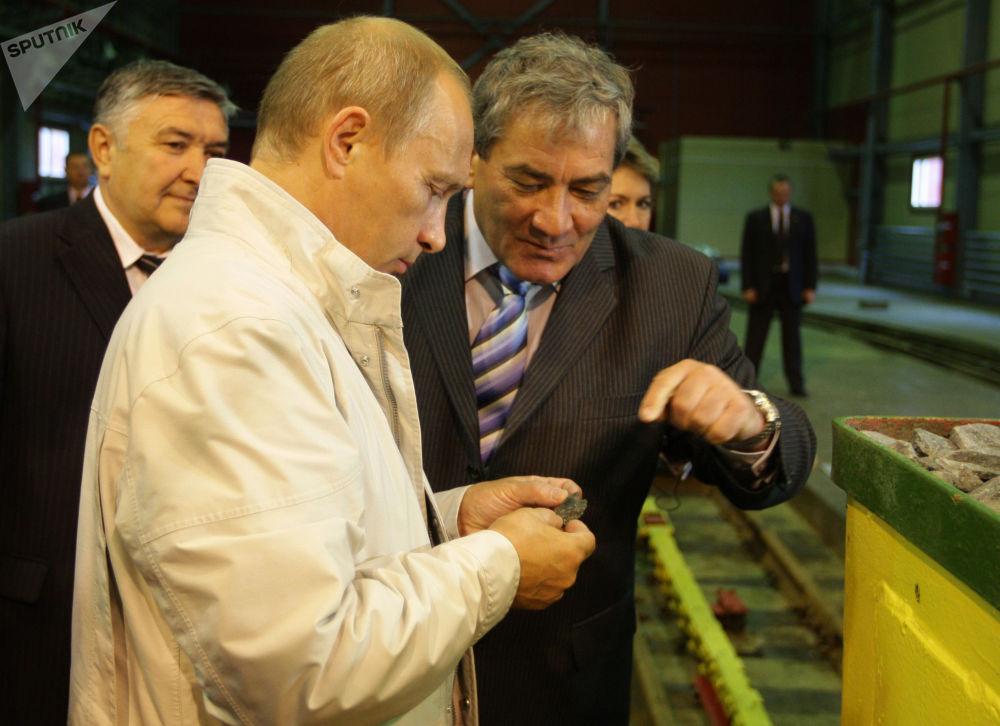 Maridaje de ciencia y tecnología: proyectos ganadores de los Premios Estatales de Rusia