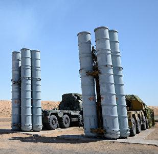 Sistemas de misiles S-300