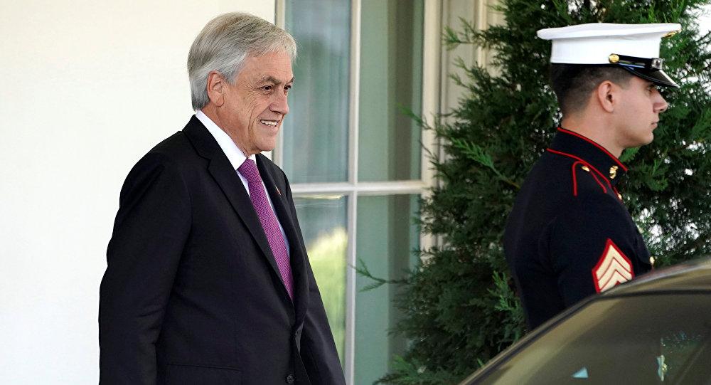 La canciller alemana reincide en acciones contra Venezuela — Jorge Arreaza
