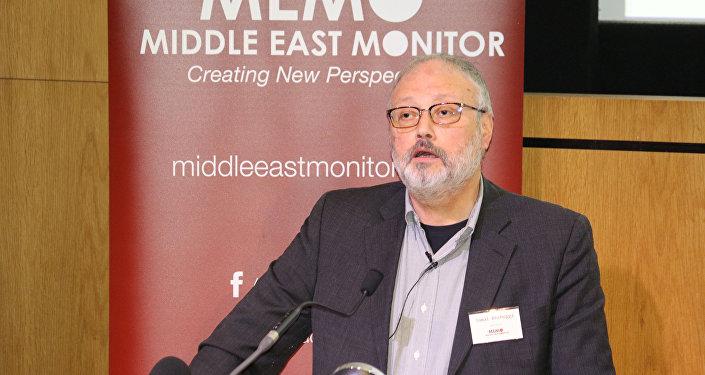 Policía turca halla pruebas del asesinato de Khashoggi