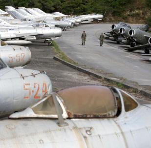 Aquí se construirá la primera base de la OTAN en los Balcanes