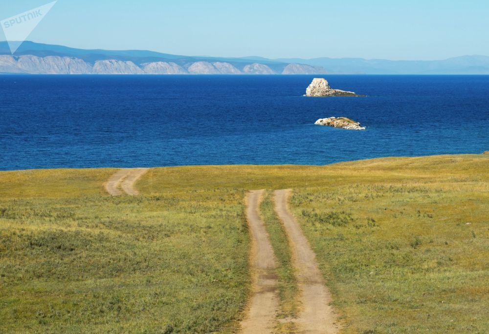 El Baikal: fascinantes paisajes y rastros de chamanes