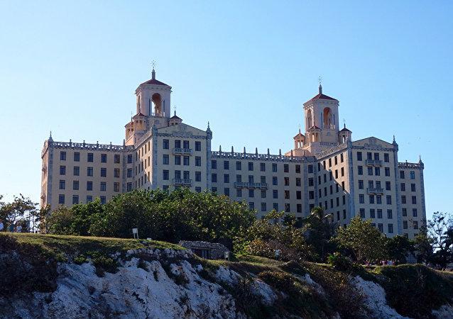 Hotel Nacional de Cuba