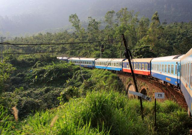 Las rutas de ferrocarril más maravillosas del mundo