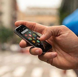 El Palm Phone, imagen referencial