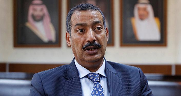 Mohammad Otaibi, el cónsul general de Arabia Saudí en Estambul