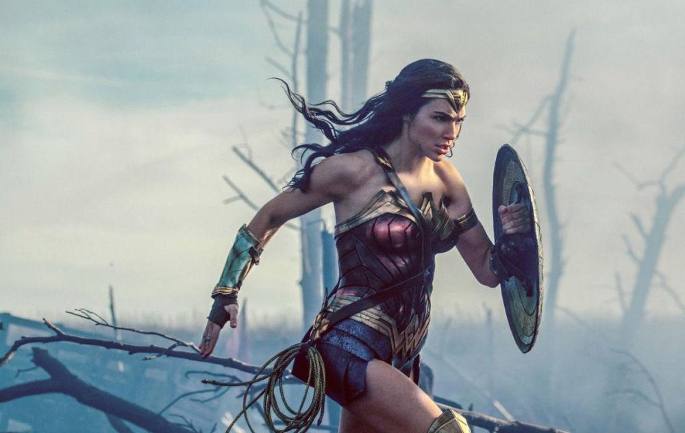 Los héroes y heroínas más sensuales de la gran pantalla