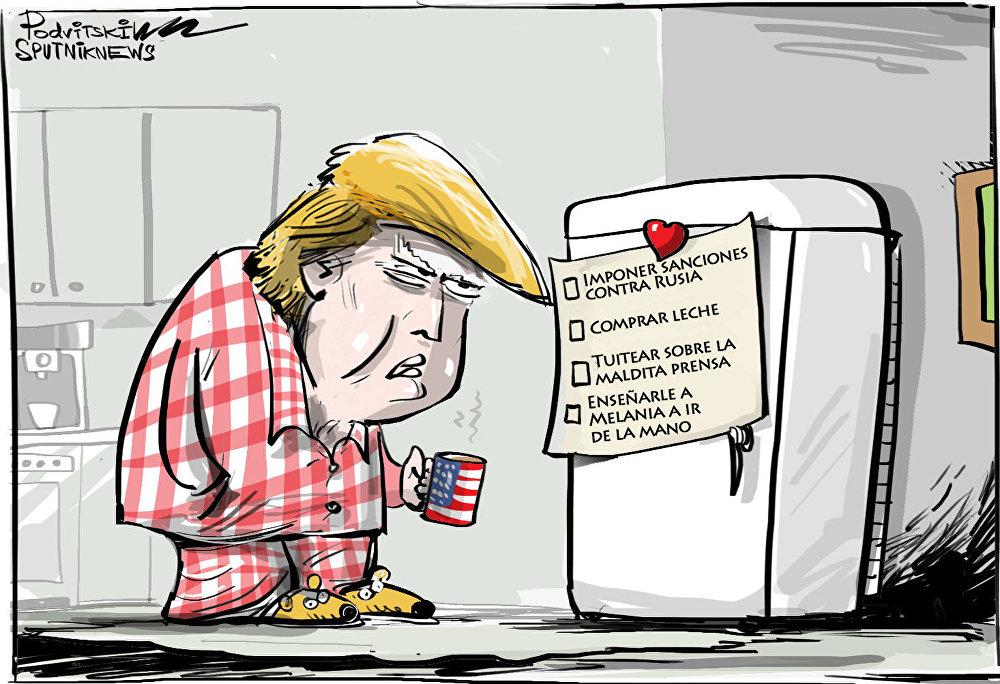 Sanciones periódicas a la carta