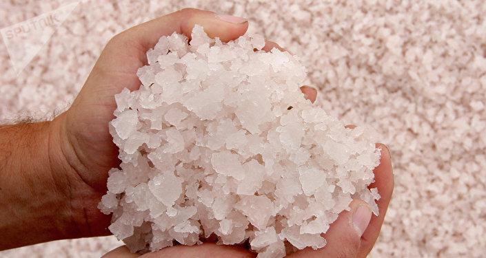 Mineral 'curativo' serbio, envenenado por el uranio de la OTAN