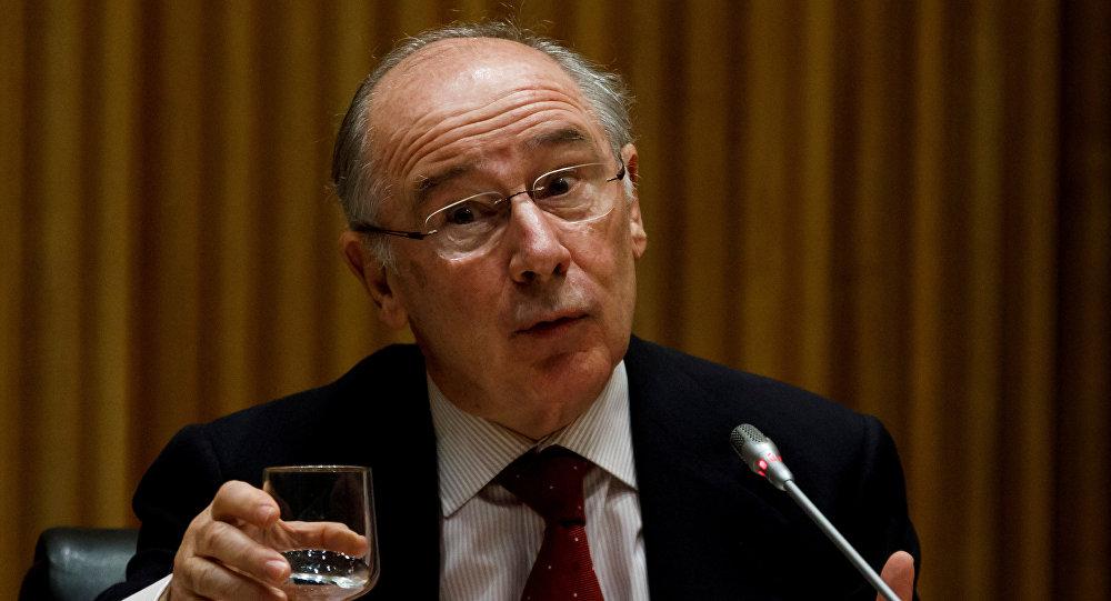 Rodrigo Rato, exdirector del FMI, ingresa en prisión por fraude en España
