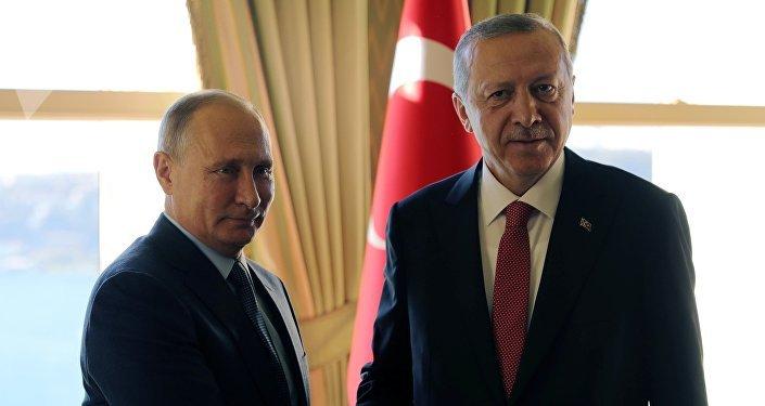 Turquía organiza cumbre cuadrilateral para buscar solución política a asunto de Siria
