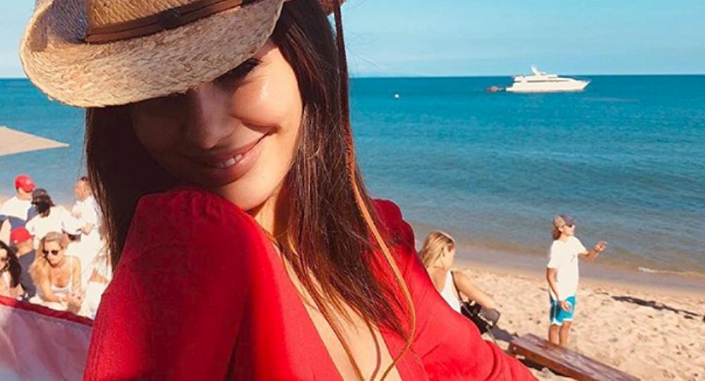 Camila Morrone, la famosa modelo de origen argentino-estadounidense