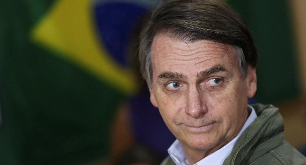 Bolsonaro cuestiona las relaciones diplomáticas con Cuba — Brasil