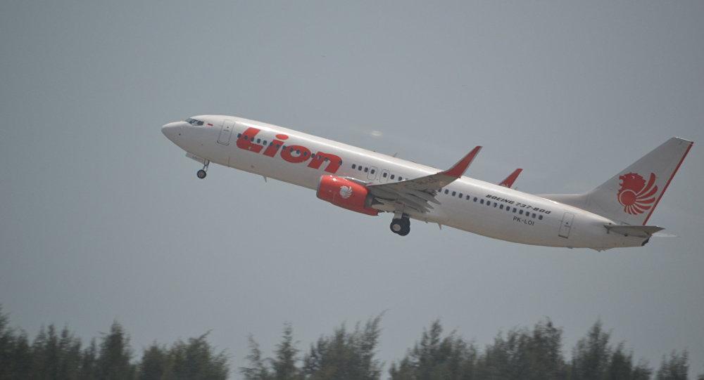Quadratín: Se estrella avión de Lion Air con 188 pasajeros en Indonesia