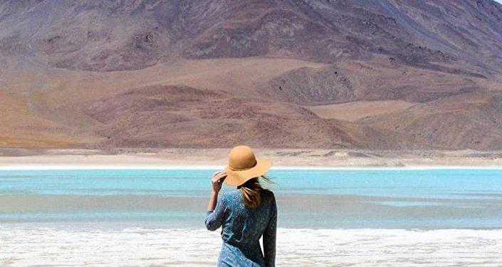 En Potosí (Bolivia)