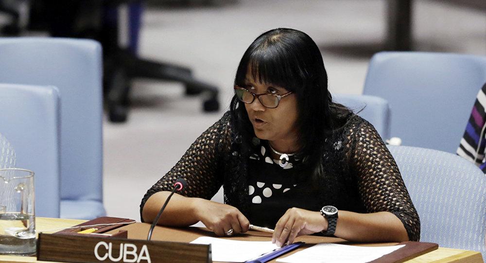 Intenta EE.UU. obstaculizar votación en ONU contra el bloqueo