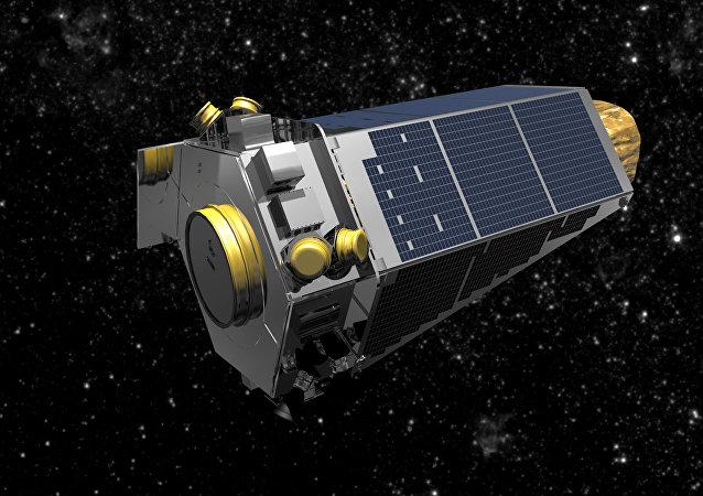 Nave espacial Kepler