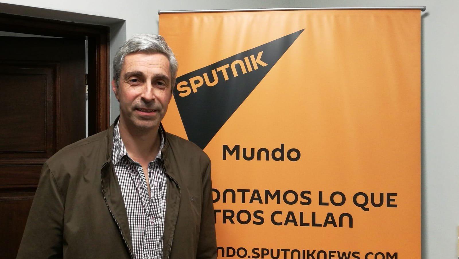 Profesor José Luis Medina Zorrilla de San Martín