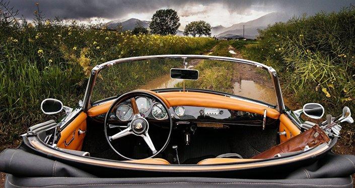 Un auto (imagen referencial)