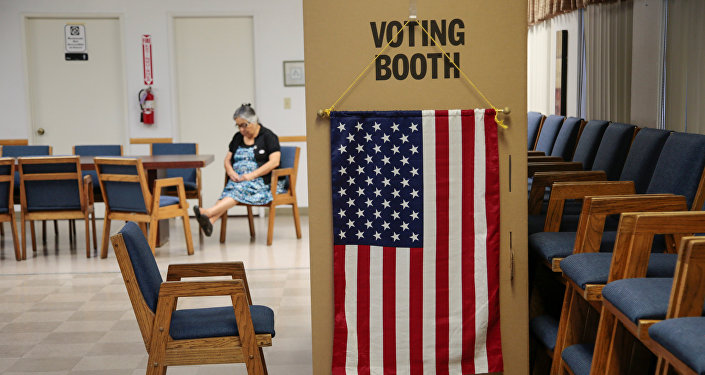 Elecciones en EEUU