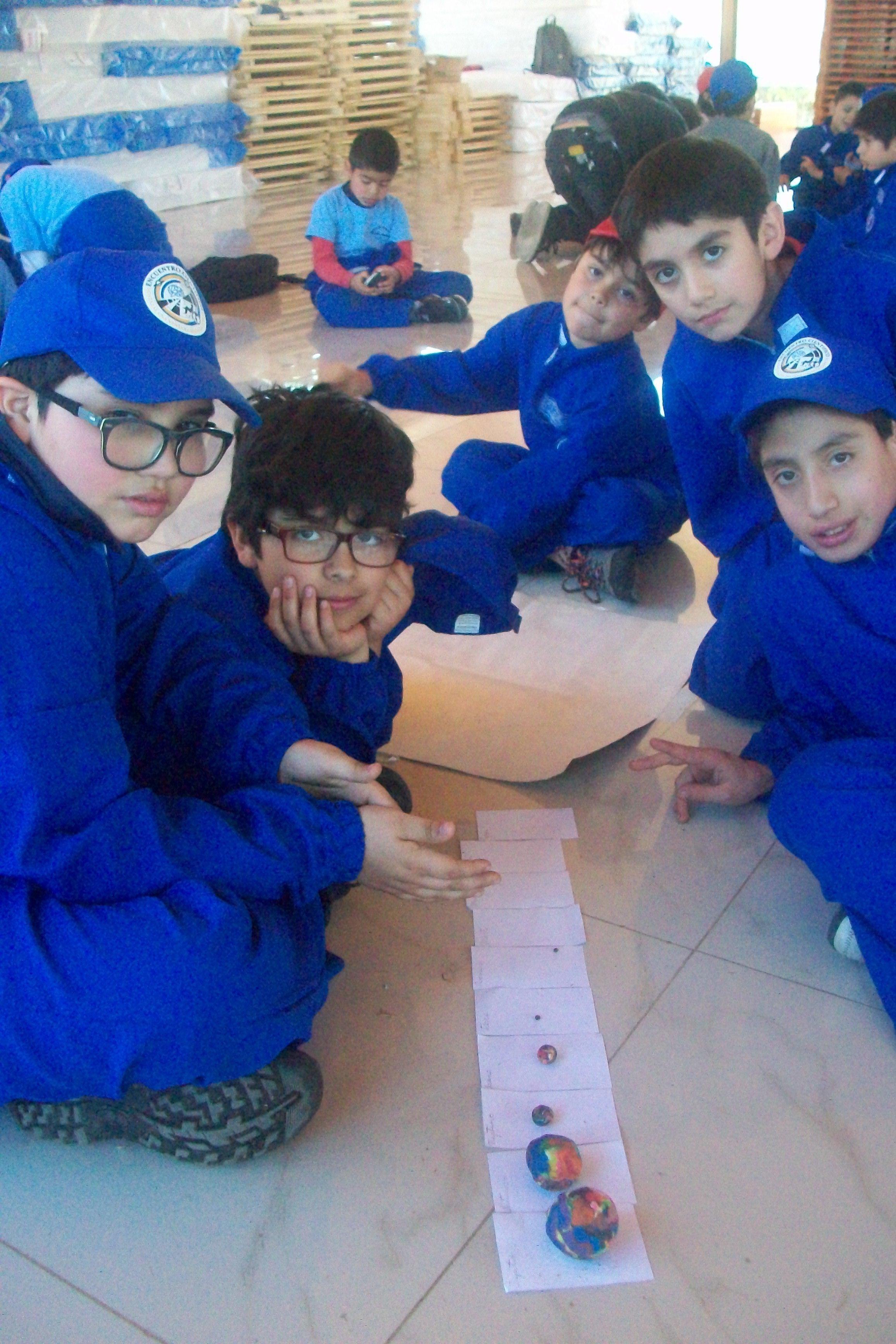La Escuela de Astronautas busca motivar el aprendizaje en los escolares siguiendo el modelo STEM (Science, Technology, Engineering and Mathematics)