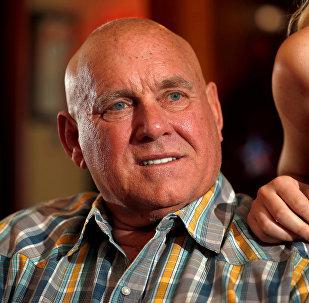 Dennis Hof, cadidado muerto que ganó elecciones de mitad de mandato en Nevada, Estados Unidos