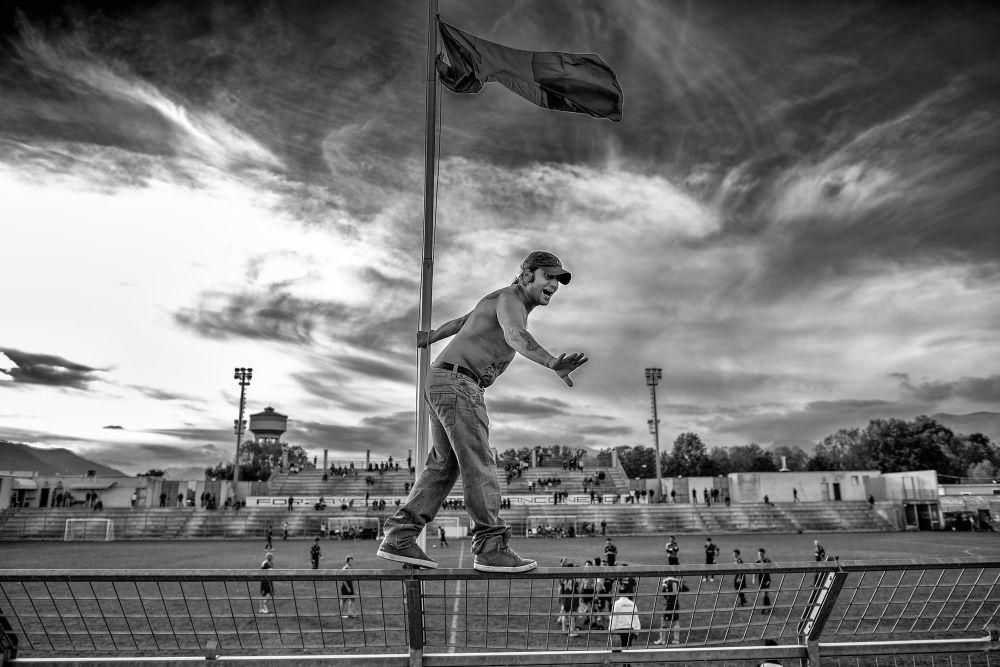 Imágenes que captan la esencia humana: los ganadores del concurso fotográfico Stenin 2018