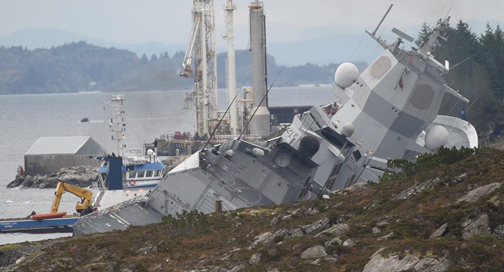 KNM Helge Ingstad