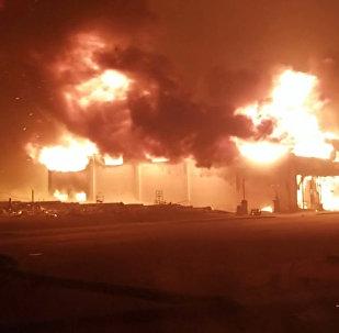 Fuego en el paraíso: así quedó California tras el incendio más mortífero de la historia