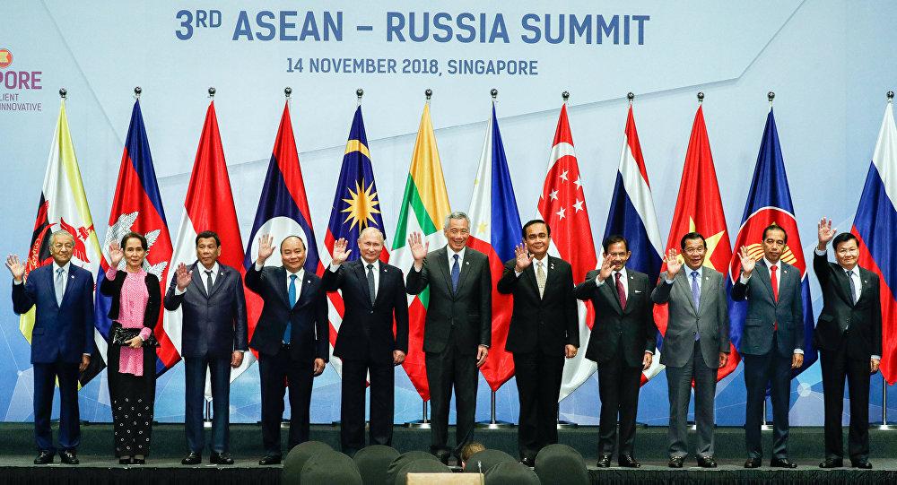 Pueblos: Asociación de Naciones del Sudeste Asiático (Asean) Por Orestes Martí