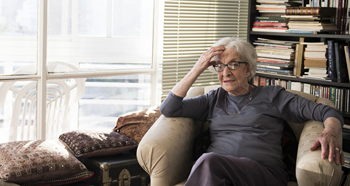 Ida Vitale, poeta uruguaya