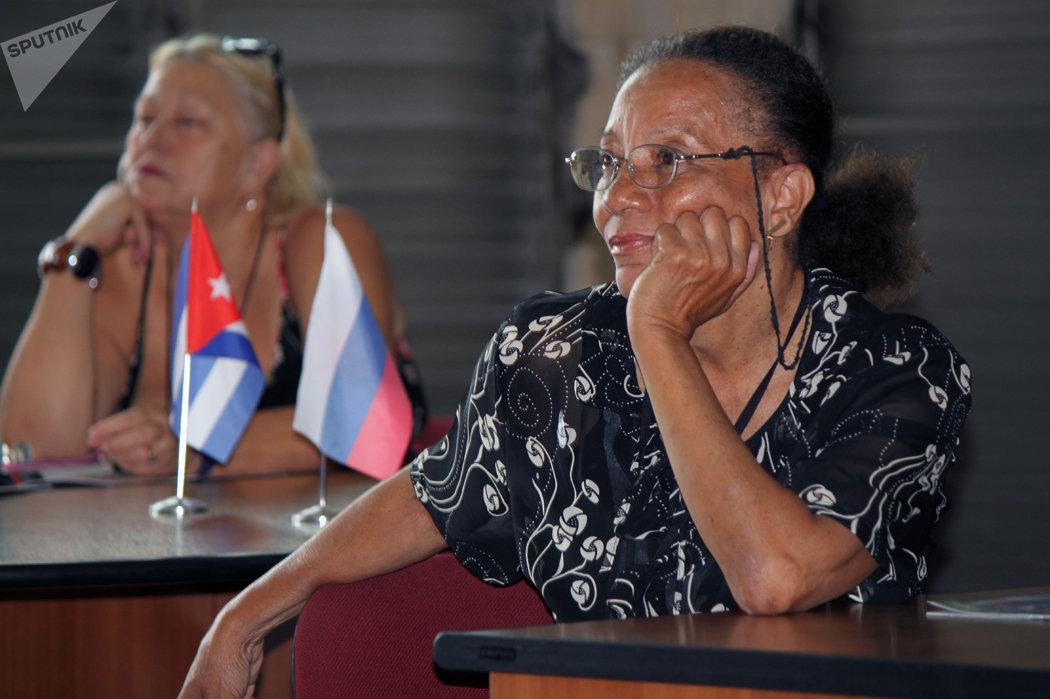 El homenaje a Ivan Turguénev en La Habana