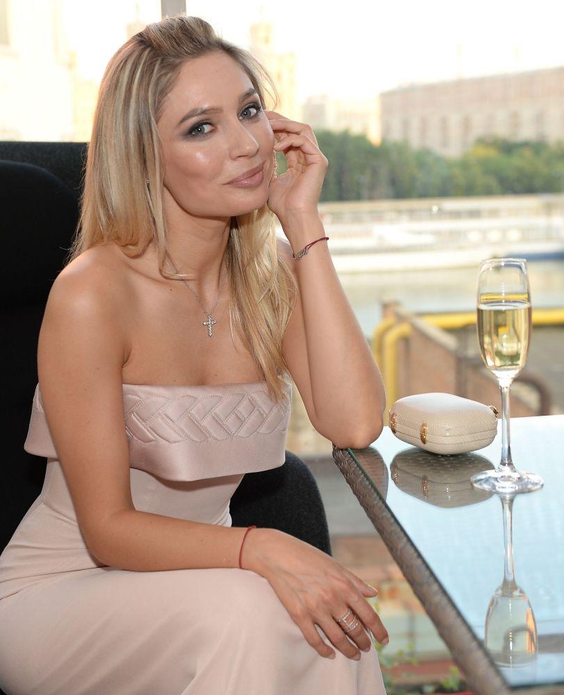 La revista Maxim elige a las rusas más sensuales