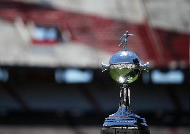 La Copa Libertadores