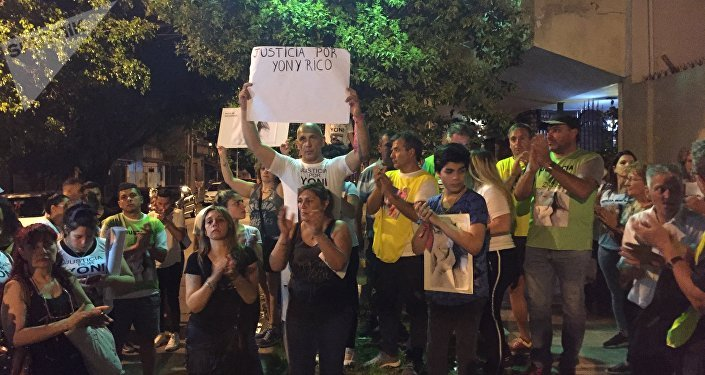Manifestatnes piden justicia por seres queridos muertos por la inseguridad