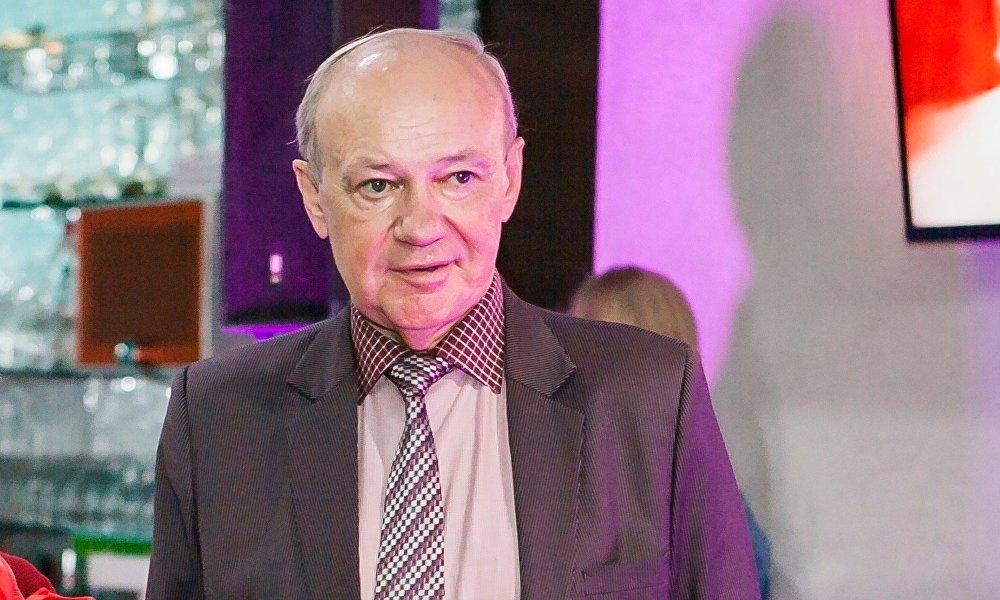 Serguéi Rudenko
