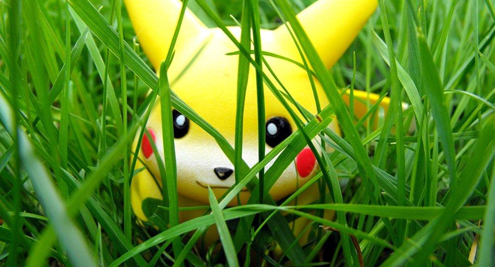 Pokémon: Encontraron en Australia a un 'pikachu de la vida real'