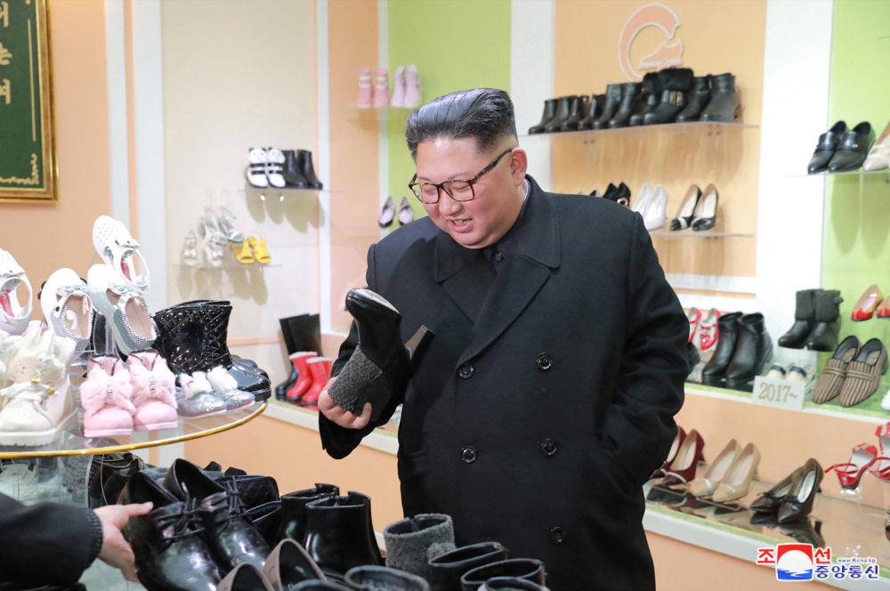 Kim Jong-un, la moda y el espacio: estas son las imágenes de la semana