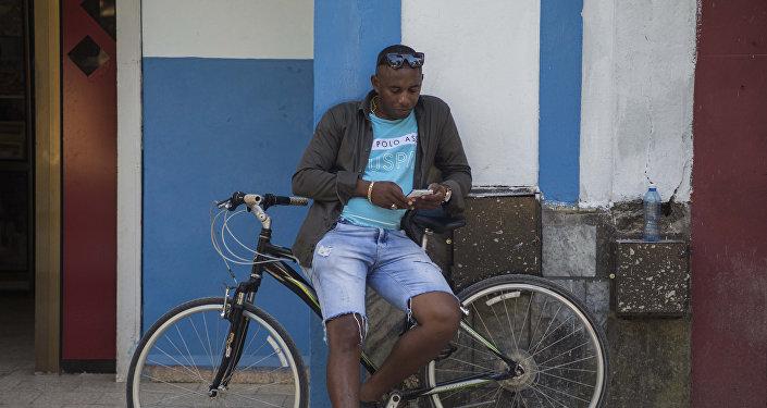 Internet Cuba