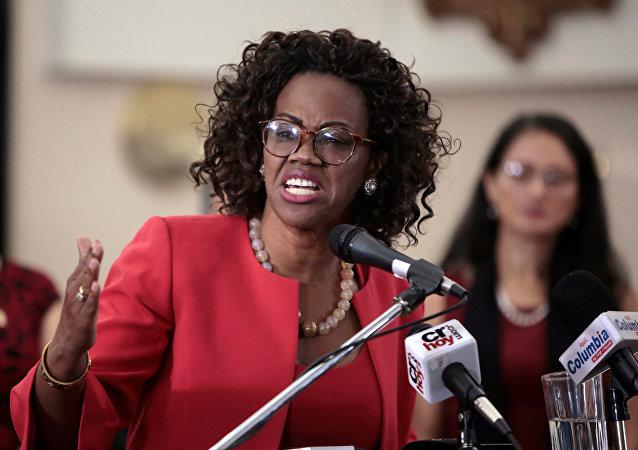 Epsy Campbell, vicepresidenta de Costa Rica