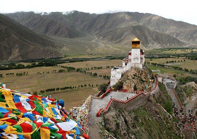 El Tíbet
