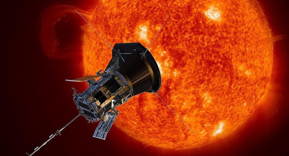 Esta es la imagen del Sol más cercana tomada nunca