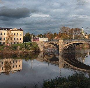 Vólogda, Rusia