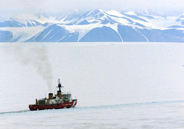 Antártida, archivo