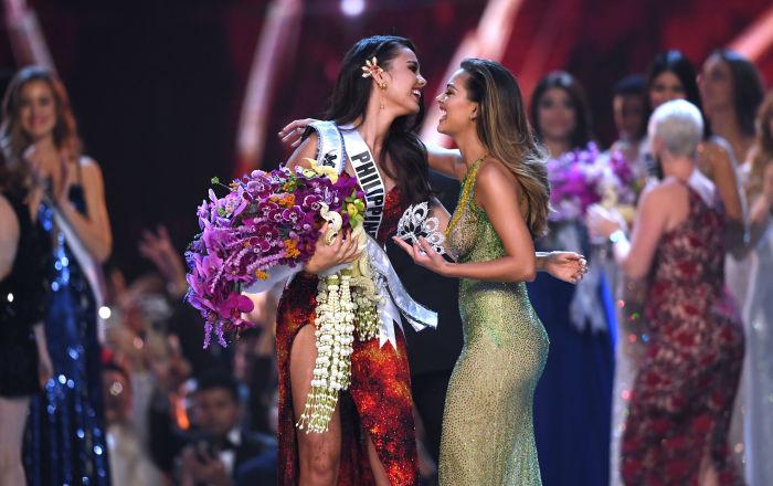 Miss Universo 2018: así son las mujeres más bellas de la Tierra y de la galaxia entera