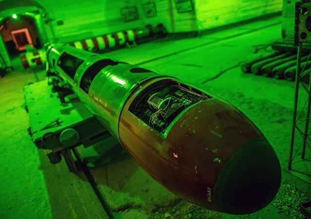Un torpedo