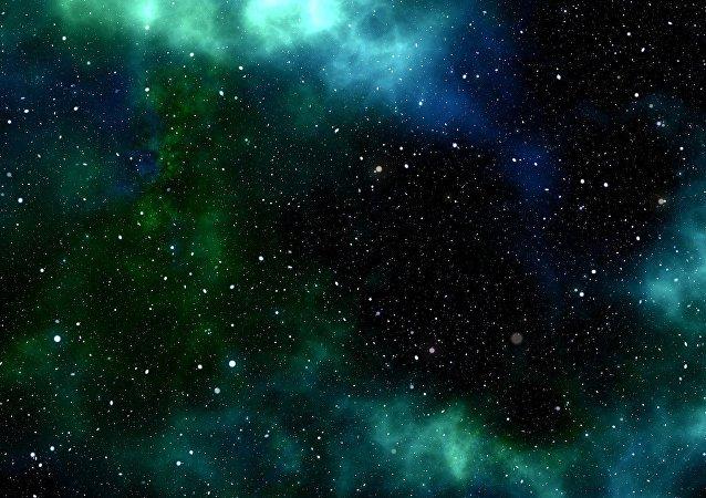 El espacio (imagen referencial)