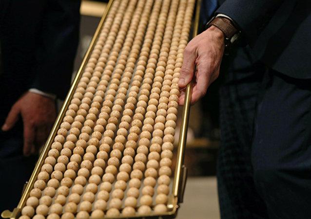 'El Gordo', el sorteo más importante del año en España