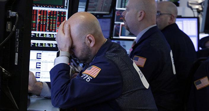 Para Trump la Reserva Federal es su único problema económico