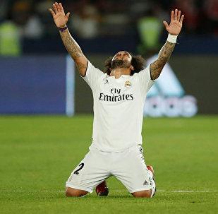 La final entre Real Madrid y Al Ain